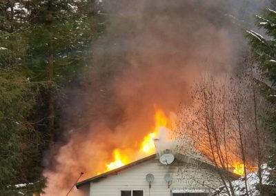 2017-11-29 Structure Fire