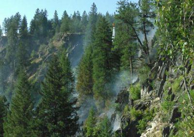 2017-7-9 Wildland Fire