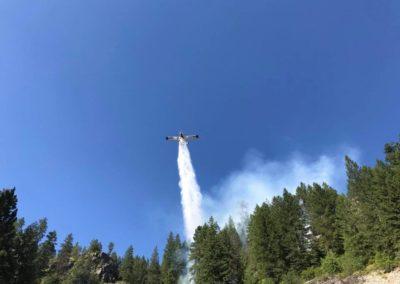 2017-7-9 Wildland Fire 3