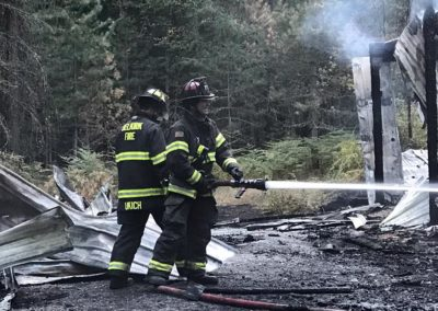 2017-9-28 Structure Fire 2